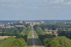 Windsor Castle image stock