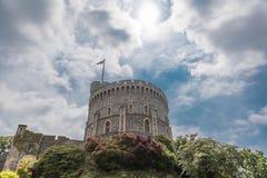 Windsor Castle Foto de Stock