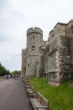 Windsor Castle Fotografia de Stock