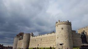 Windsor Castle Royalty-vrije Stock Afbeeldingen