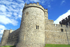 Windsor castle Royalty Free Stock Image