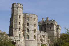 Windsor Castle Berkshire Stock Images