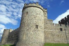 Windsor castle, Berkshire, England Stock Image