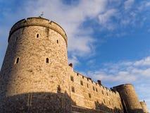 Windsor Castle England Royaltyfria Foton