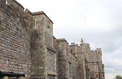 Windsor Castle, England Stock Photo