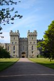 Windsor castle, England Royalty Free Stock Photo