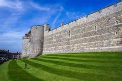 Windsor Castle, England, UK Royalty Free Stock Photo
