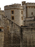 Windsor castle in England Stock Images