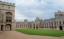 Windsor Castle Stock Photo