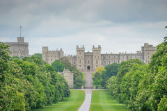Windsor Castle, Großbritannien Lizenzfreie Stockfotografie