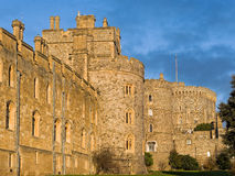 Windsor Castle, Inglaterra Fotografia de Stock