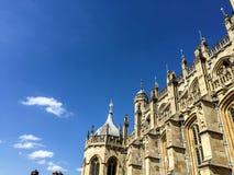 Windsor castle, London, UK Stock Image