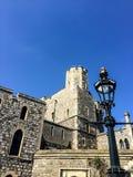 Windsor castle, London, UK Royalty Free Stock Photography