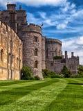 Windsor castle Stock Image