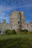 Windsor castle. A photo of Windsor castle, england Stock Images