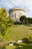 Windsor castle. A photo of Windsor castle, England Stock Photos
