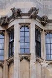 Windsor Castle - résidence royale photographie stock libre de droits