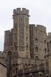 Windsor Castle Royalty Free Stock Photos