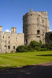 Windsor Castle - a tower Stock Images