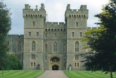 Windsor Castle, Windsor, Berkshire, England, Europe Stock Image