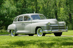 Windsor de Chrysler Imagen de archivo libre de regalías