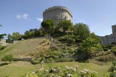 windsor de l'Angleterre de château Photos stock