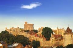 Windsor, Engeland stock foto's