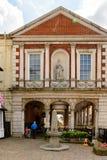Windsor, Engeland, het Verenigd Koninkrijk royalty-vrije stock foto