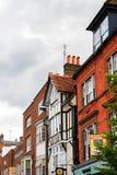 Windsor, Engeland, het Verenigd Koninkrijk stock afbeelding