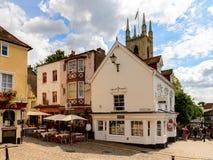Windsor England, Förenade kungariket arkivfoton