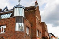 Windsor England, Förenade kungariket Arkivfoto