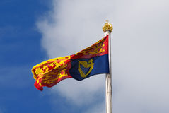 Windsor flag Stock Photography