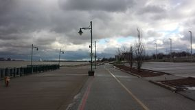 windsor Fluss Lizenzfreies Stockfoto