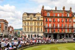 Windsor, Inglaterra, Reino Unido Imagens de Stock