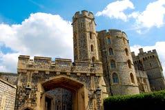 Windsor kasztel Fotografia Stock
