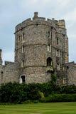 Windsor kasztel Zdjęcie Stock