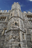 Windsor Royal Castle Royalty Free Stock Photos