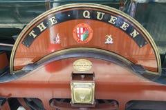Windsor Royal Station Royalty Free Stock Images