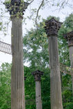 Windsor ruins Royalty Free Stock Photos