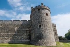 Windsor slott Arkivbilder