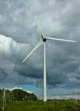 WindStation autonomo Immagini Stock Libere da Diritti