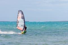 Windsurf Royalty Free Stock Image