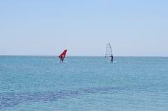 Windsurf Stock Photo