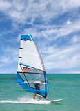 Windsurf Stock Image