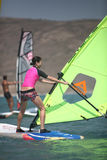 windsurf Stockfotografie