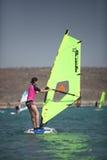 windsurf Lizenzfreies Stockfoto