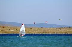 Windsurf Stock Photography