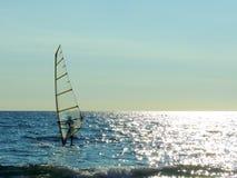 windsurf Obrazy Stock