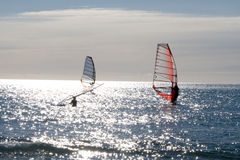 Windsurf Stockbilder