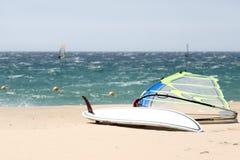 windsurf 6 στοκ εικόνα